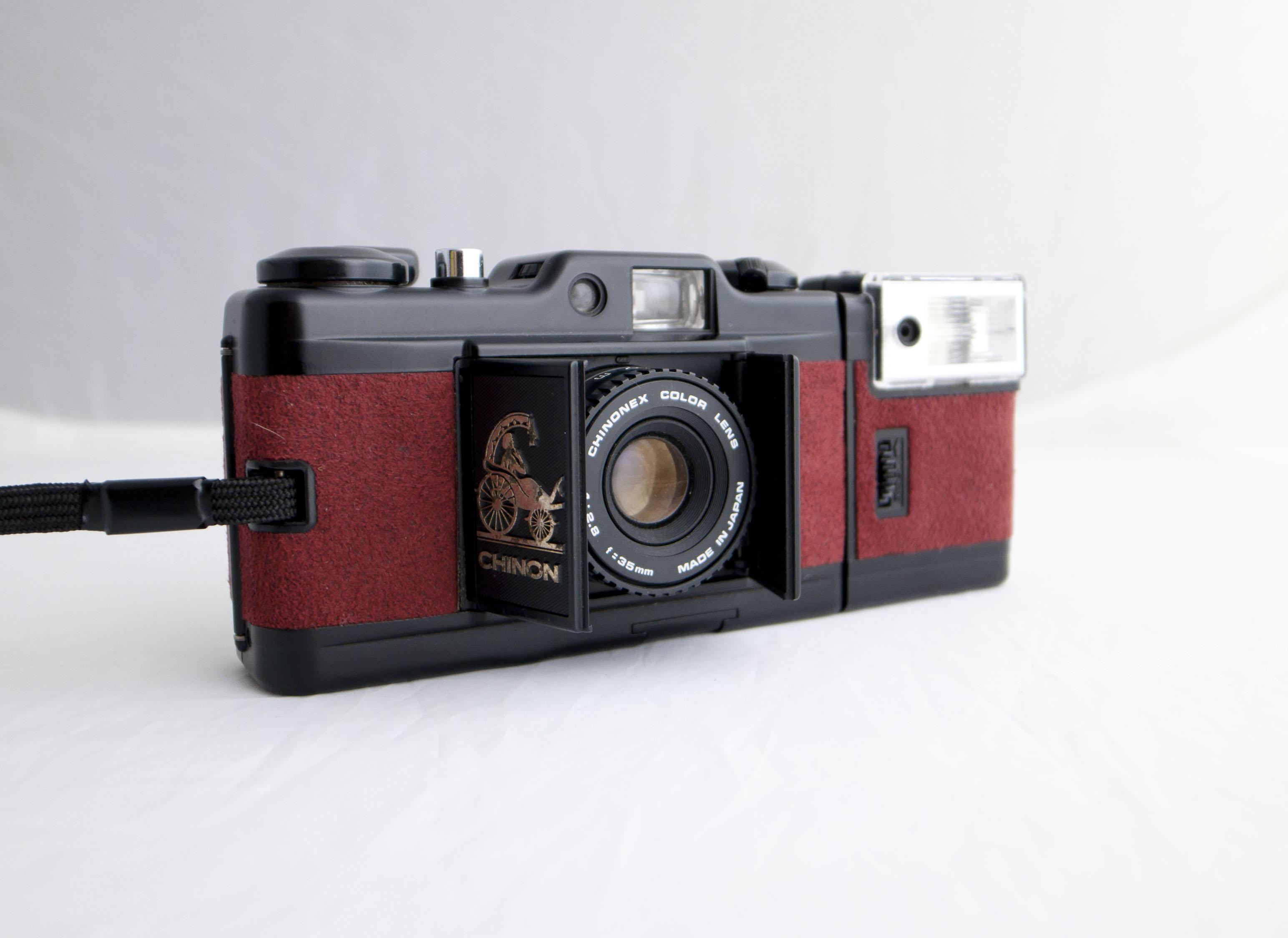 A camera named after me! OMG!