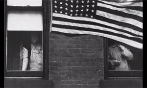 Inside Robert Frank's The Americans
