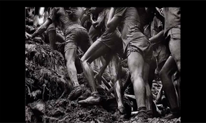 The work of a master – Sebastiao Salgado