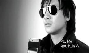 Pay Me feat. Irwin W. (Justin Bieber Parody)