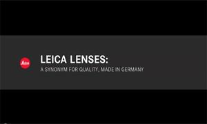 Leica Lenses (English)