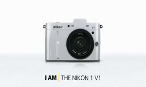 Nikon 1 V1 video