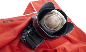 The Nikon 13mm f5.6