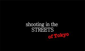 Eric Kim's Street Workshop – Tokyo
