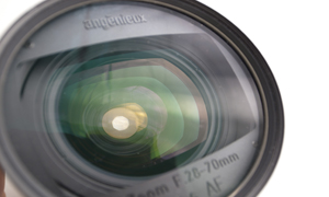 Angenieux 28-78mm f2.8 Nikon mount