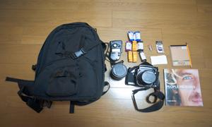 In your bag #29 – Ade Ogunsanya
