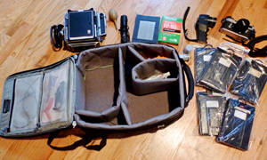In your bag #51 – Frank Petronio