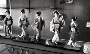 Japanese Haikyo 廃墟