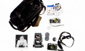 In your bag #37 – Gustavo Vasquez