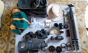 In your bag #44 – Christiaan Phleger