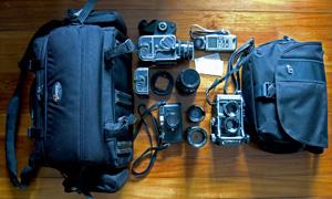 In your bag #50 – Gordon Shkurhan
