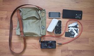 In your bag #41 – Danilo Nuestro