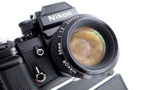 Camera Geekery: The Nikon F2 Data