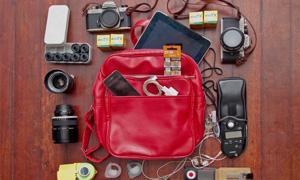 In your bag #76 – Juan