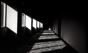 Japanese Haikyo Pt2- The film shots