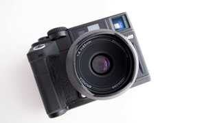 The Bronica RF645 – The orphan rangefinder