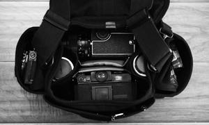 In your bag #122 – Michael DeAngelis