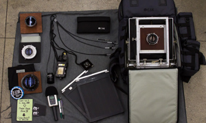 In your bag #115 – Mat Marrash