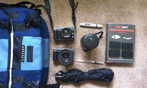 In your bag #156 – Jackson Kuebler