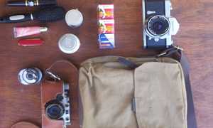 In your bag #135 – Emma Ritson