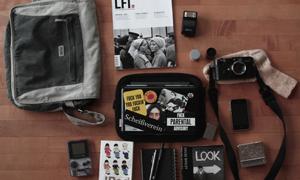 In your bag #139 – Niklas Josefsson