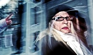 Featured Photographer – Antonis Damolis
