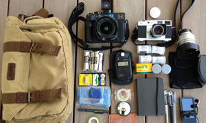 In your bag #179 – Barthelemy Longueville