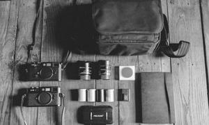 In your bag #180 – Josh Gooden