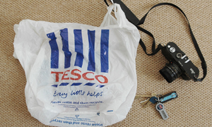 In your bag #190 – Steve Richmond