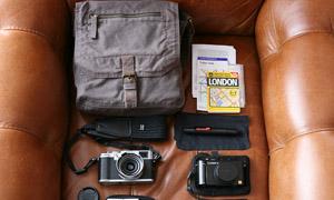 In your bag #168 – Tim Allen