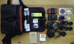 In your bag #215 – Polanri