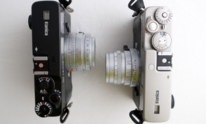 Konica Hexar RF review