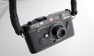 Lance camera straps – mini review