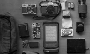In your bag #244 – Phill Farrugia