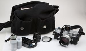 In your bag #227 – Norman Montifar