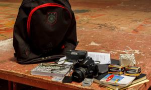 In your bag #245 – Sam Sanchez