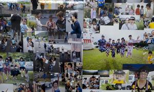 Photohoku Exhibition in Tokyo