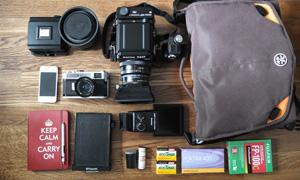 In your bag #266 – Steven Xue