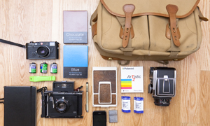 In your bag No: 281 – Nathan Mathos