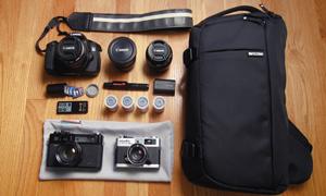 In your bag No: 268 – Alex Tran