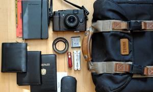 In your bag No: 305 – Robert Kittel
