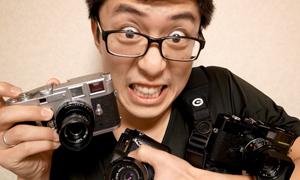 Sh*t Leica fanboys say