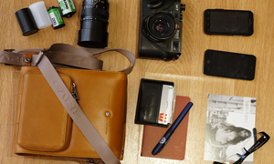 In your bag No: 344 – Si Pham