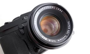 Fuji X-Pro 1 review