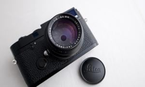 The Leica Elcan 66mm