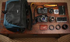 In your bag No: 378 – Abram Goglanian
