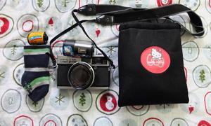 In your bag No: 367 – Angela Solis