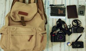 In your bag No: 372 – Frederico Malaca