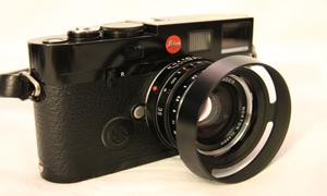 Leica M6 TTL Millennium NSH Special Edition Review by Ebb Bayarsaikhan