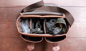 In your bag No: 368 – Za'im Azmi
